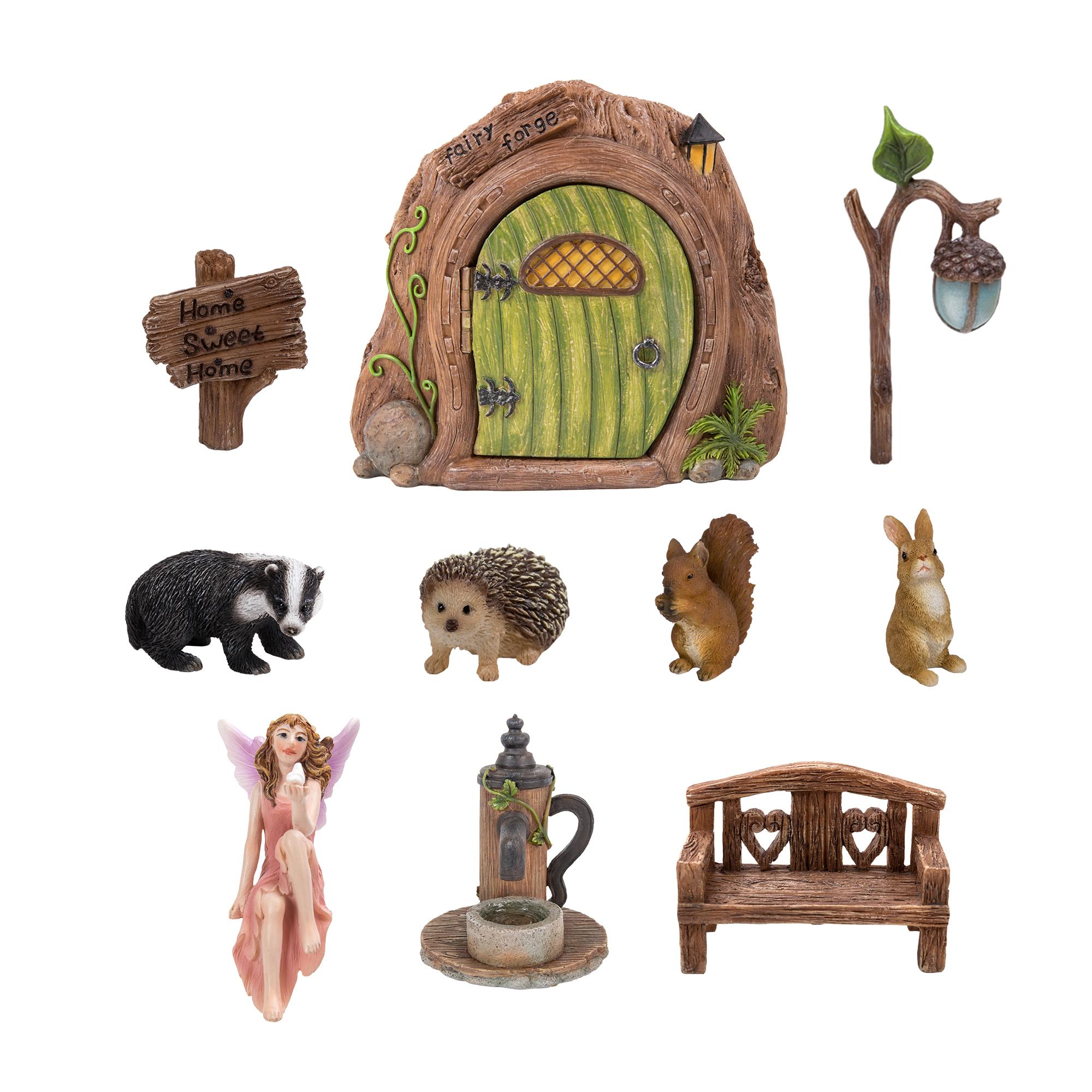 Woodland Fairy Starter Pack